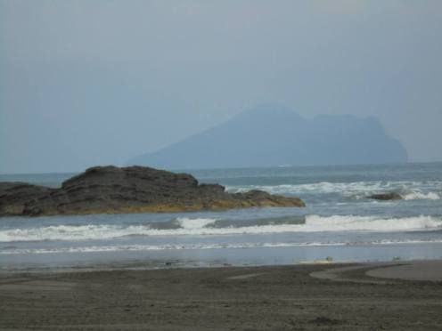 Waiao Turtle Island