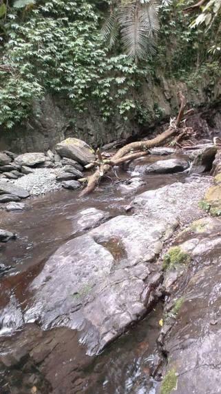 Joaxi River