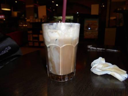 A Baileys Beverage