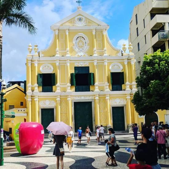 Dominics Church